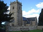 Church of St Aldhelm and St Eadburgha