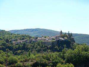 Habiter à Saint-Auban-sur-l'Ouvèze