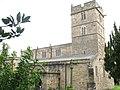 St Brandon's, Brancepeth - geograph.org.uk - 981429.jpg