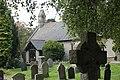 St Briget's Church - Eglwys y Santes Ffraid, Dyserth, Sir Ddinbych, Denbighshire, Wales 26.jpg