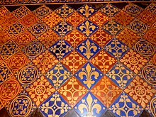 Encaustic Tile Wikipedia