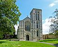 St Mary's Priory, Old Malton (7616412814).jpg