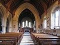 St Mary, Hertingfordbury, Herts - East end - geograph.org.uk - 363053.jpg