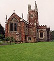 St Mary, Totnes - geograph.org.uk - 1724492.jpg