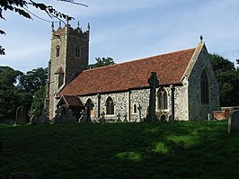 St Mary Wherstead - geograph.org.uk - 961507.jpg