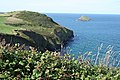 St Minver Highlands, Com Head - geograph.org.uk - 1509260.jpg