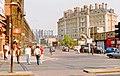 St Pancras and Kings Cross, 1989- Pancras Road (geograph 4672566).jpg