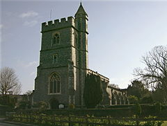 St Paul's Church Wooburn.JPG