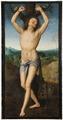 St Sebastian (Pietro Perugino) - Nationalmuseum - 19763.tif