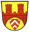 Coat of arms of Bielefeld ** this place does not exist!!**