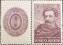 Resultado de imagen para manuel estrada Lecciones de Historia Argentina