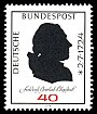 Stamps of Germany (BRD) 1974, MiNr 809.jpg