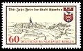 Stamps of Germany (Berlin) 1982, MiNr 659.jpg