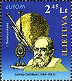 Stamps of Lithuania, 2009-16.jpg
