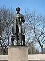 Standing Lincoln.JPG