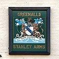 Stanley Arms pub sign, Anderton.jpg