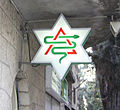 Star of David, Pharmacy Sign (300842169).jpg