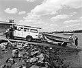 State Emergency Service training, Brisbane River, c 1976.jpg