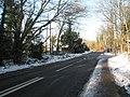Station Lane on a snowy Saturday morning - geograph.org.uk - 1625475.jpg