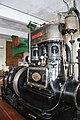 Steam engine, Ellenroad Engine House - geograph.org.uk - 1381014.jpg
