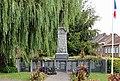 Steenvoorde Monument aux Morts R03.jpg