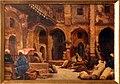Stefano ussi, bozzetti del viaggio in marocco, 1870-75 ca., 11.jpg