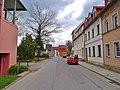 Steinplatz square and street Pirna 118848660.jpg