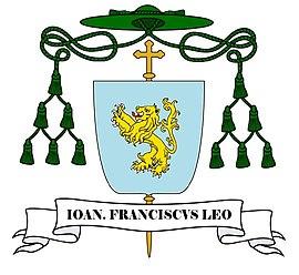 Giovanni Francesco Leoni