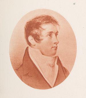 Stephen Van Rensselaer IV - Image: Stephen Van Rensselaer IV