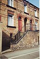 Steps outside no 26 Cope Street - geograph.org.uk - 966568.jpg