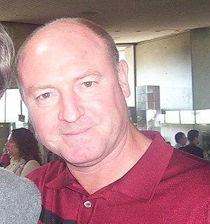 Steve McMahon English footballer