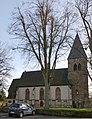 Stift Quernheim Stiftskirche Nordseite IMGP2477 wp.jpg