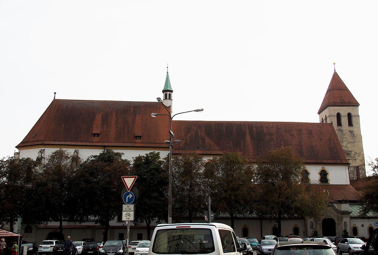 Single regensburg frau