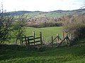 Stile near Churchbank Farm - geograph.org.uk - 1247404.jpg