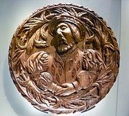 Stirling Head King James V