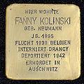Stolperst friedberger landstr 17 kolinski fanny.jpg