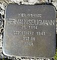 Stolperstein Windeck Rosbach Bergstraße Hermann Seligmann.jpg