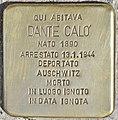 Stolperstein für Dante Calo (Rom).jpg