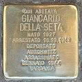 Stolperstein für Giancarlo della Seta (Rom).jpg