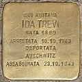 Stolperstein für Ida Trevi (Rom).jpg