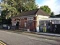 Stonebridge Park station, entrance - geograph.org.uk - 930684.jpg