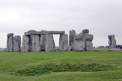 Stonehenge, Lingkaran Batu Menakjubkan di Inggris ~ unikposts
