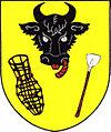 Huy hiệu của Strážek