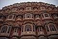 Striking Beauty of Hawa Mahal!.jpg