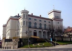 Sulkowski-Schloss