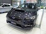 Subaru LEVORG 2.0 STI Sport EyeSight (DBA-VMG) front.jpg