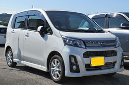 Subaru Stella Custom R Smart-Assist AWD LA110F.JPG