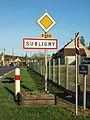 Subligny-FR-89-panneau d'agglomération-1.jpg