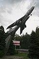 Suhkoi Su-7BM Fitter 21 green (8500899151).jpg
