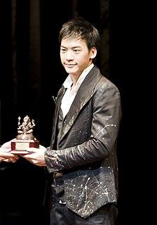 Sukrit Wisetkaew Thai singer